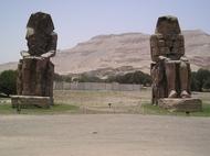 Egypt - pam�tky, fotky a turistick� informace