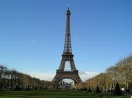 Paříž - památky a fotky