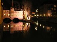 Norimberk - fotky